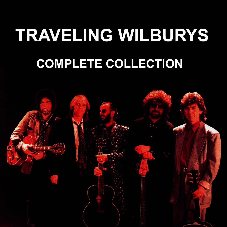 traveling wilburys collection bccnuu